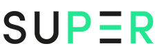SUPER PR Retina Logo